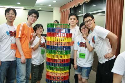 2009 하계캠프-2